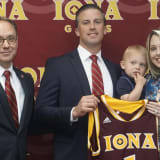 Iona College Names New Athletic Director