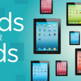 iPads Available For Use In West Nyack Free Library