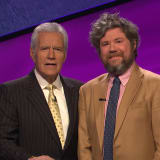 Northern Westchester Man Still Alive In 'Jeopardy!' Champions Tourney