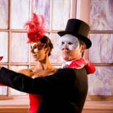 Ossining's Gullotta House Raises Funds With Masquerade Ball
