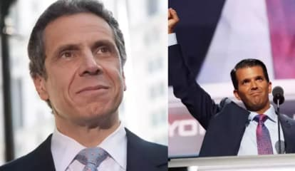 Cuomo Would Beat Trump Jr. In Re-Election Race, Poll Finds