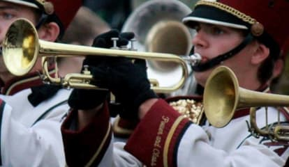 Westchester Resident Marching In Tournament Of Roses Parade