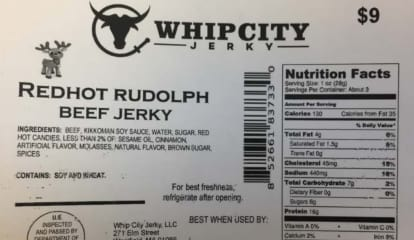 Did You Buy It? Beef Jerky Recall Issued