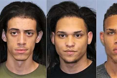 Authorities: Attempted Murder Charges For Paterson Trio Who Stabbed Boy, 15