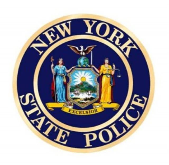 Somers State Police have arrested a White Plains man for allegedly burglarizing Samuel Parker's Landmark Deli in Pound Ridge twice.