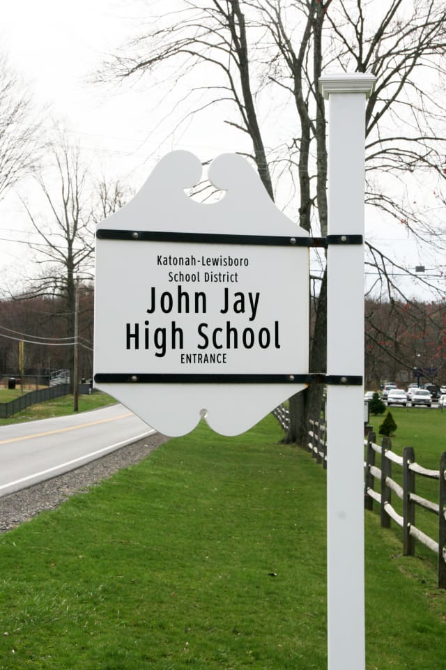 John Jay High School a capella group The Treblemakers are hosting a music and comedy night on Feb. 27.