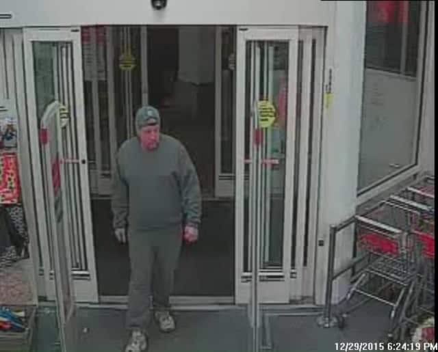 Wanaque police are looking for a man suspected of taking prescription drugs from a CVS Pharmacy.