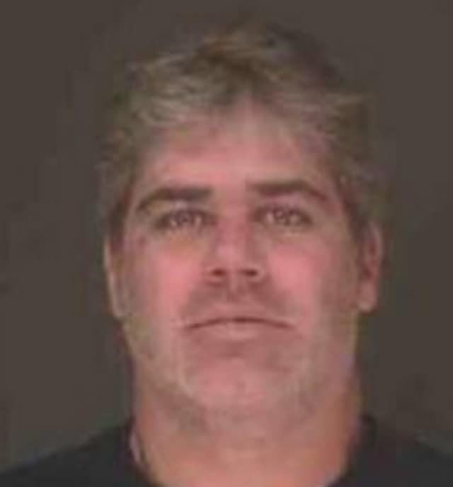 Christopher Gardell is wanted by Clarkstown police in connection with a disorderly conduct case.