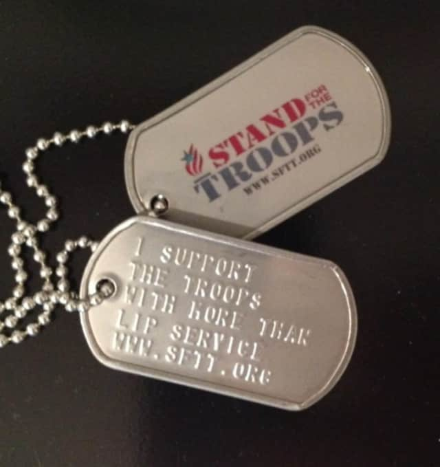 Veterans will be front and center at two SFTT Rescue Coalition events Saturday at the Knights of Columbus in Stamford.
