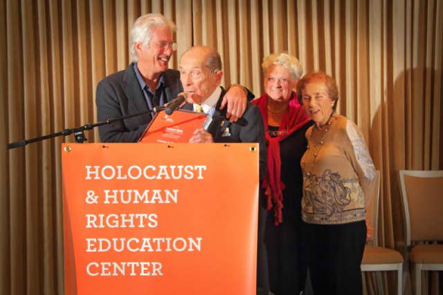The Holocaust & Human Rights