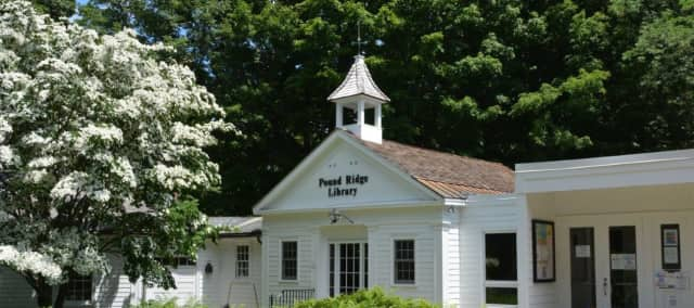 The Pound Ridge Historical Society will commemorate the 150th anniversary of the end of the Civil War with a talk on Saturday, Feb. 21, and Sunday, Feb. 22, at the Pound Ridge Public Library.