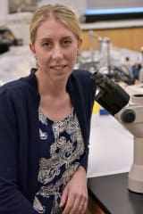 WestConn Prof Honored For Research Into How Animals Adapt To Environment