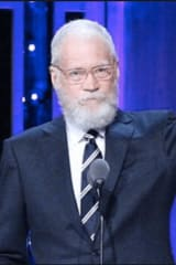 Report: North Salem's David Letterman Battled Depression Over Sex Scandal