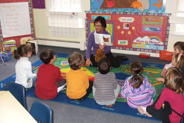 The Westchester County Board of Legislators has expressed concern over the low enrollment rate of one of the county's subsidized child care programs.